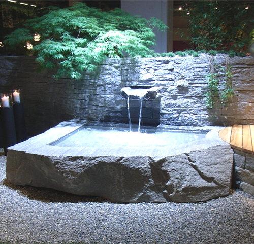 Brunnen Giardina