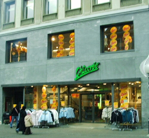 Greifengasse 7, Basel
